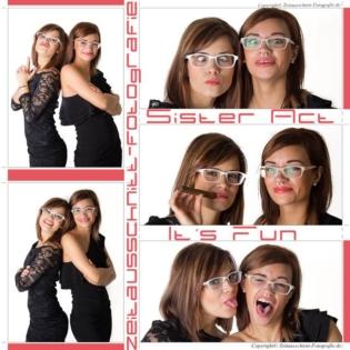 Sister Shooting